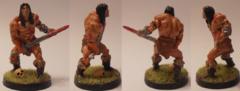 Conan, a Cimmerian