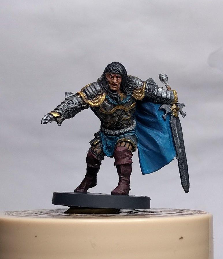 Conan general
