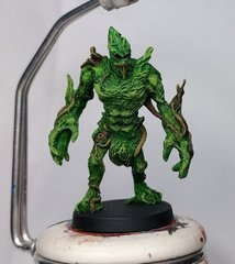 Swamp Demon