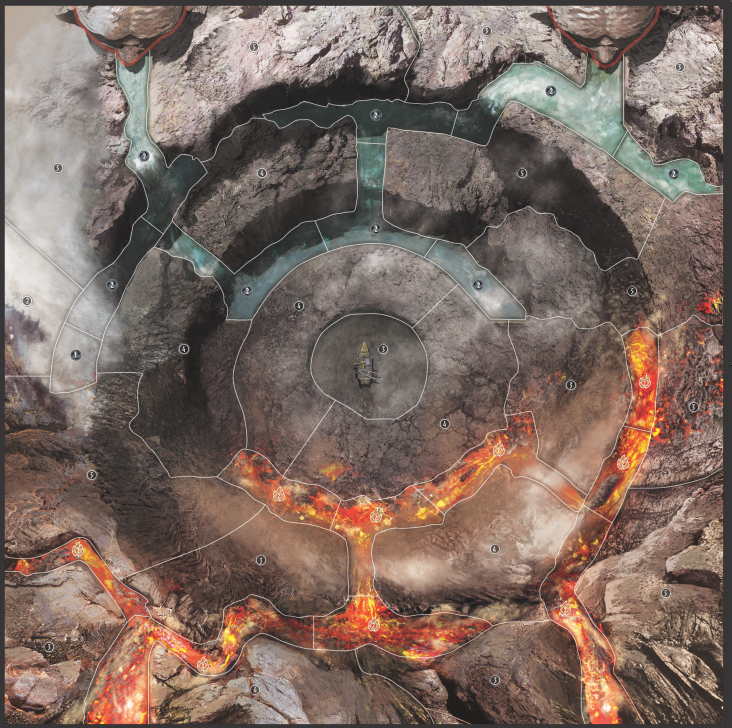 Forge Map