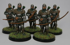 Bossonian Archers