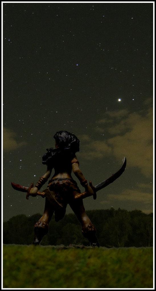 « Conan, do you fear the gods? »