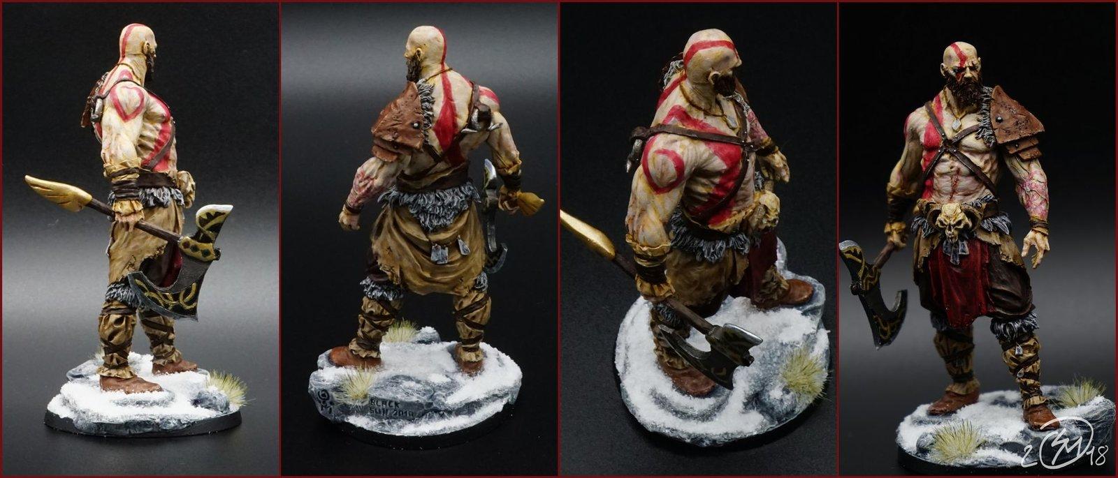 Kratos MBP