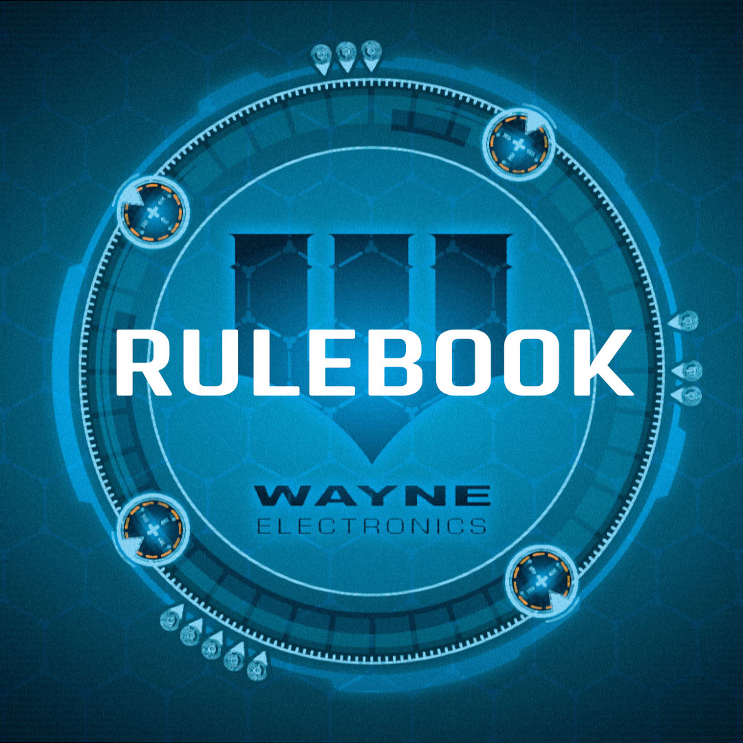 Batman: Gotham City Chronicles - Rulebook (Coreboxes)