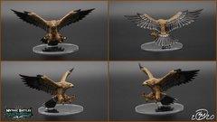 Caucasian Eagle